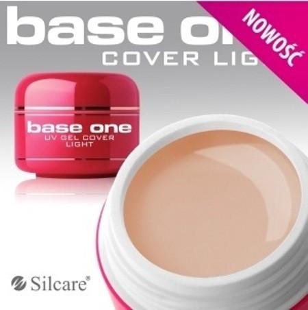 Base One Cover Light 50 ml