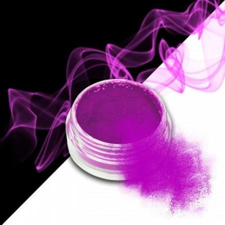 Pigment Smoke Effect - Violet