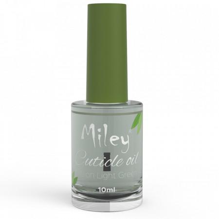 Ulei cuticule Miley Melon Light Green