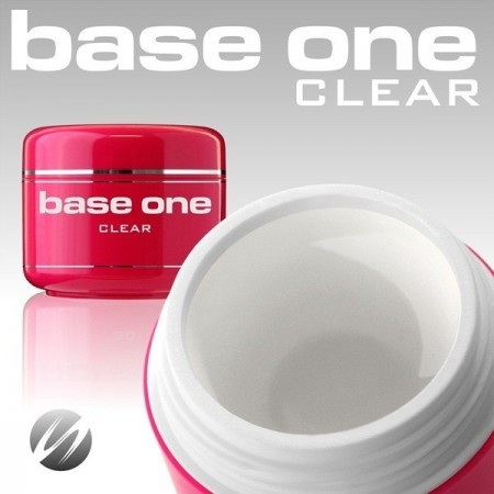 Base One Clear 15 g