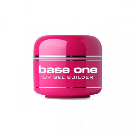 Base One French Pink (3 in 1) 50 ml