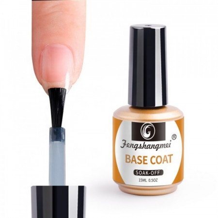 FSM BASE COAT 15ML