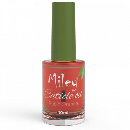 Ulei cuticule Miley Rubin Orange