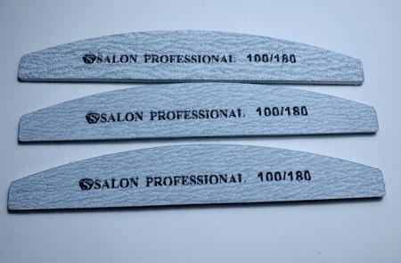 Pila unghii Salon 100/180 semiluna