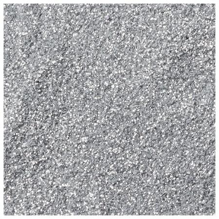 Sclipici fin argintiu