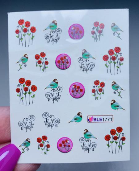 Tatuaj BLE-1771