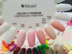 Baza Color IT Premium builder - Dark Pink