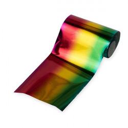 Folie de transfer rainbow