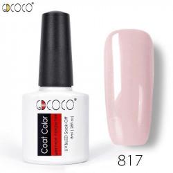 GDCOCO COAT COLOR 8ML 817