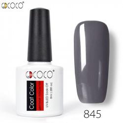 GDCOCO COAT COLOR 8ML 845