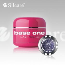 Gel color Base One Las Vegas Violet Aria *13 5g
