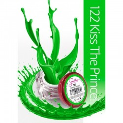 Gel color Semilac 122 Kiss The Prince