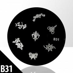Matrita Mix B31