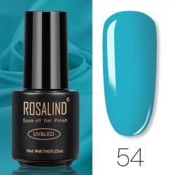 Oja Semipermanenta Rosalind 7ml - 54
