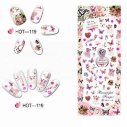 Tatuaj- HOT119