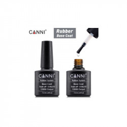 Base Coat CANNI Rubber