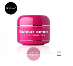Base One Cover Medium 15 ml