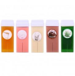 Ceara depilatoare roll on honey