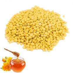 Ceara elastica pentru epilat granule 100 g - Honey