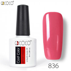 GDCOCO COAT COLOR 8ML 836