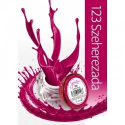Gel color Semilac 123 Szeherezada