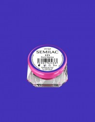 Gel color Semilac 171 Porto Marine