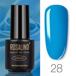 Oja Semipermanenta Rosalind 7ml - 28