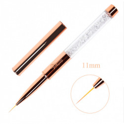 Pensula Profesionala pentru Pictura 11mm