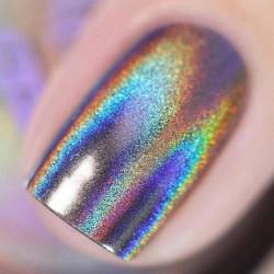 Pigment holografic