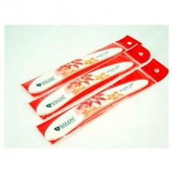 Pila Flori Salon Proffesional - Tip Bumerang 120/180 - ambalate individual