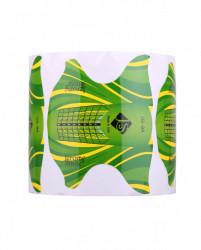 Rola sabloane pentru constructie migdala verzi - 100 bucati