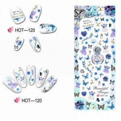 Tatuaj- HOT120