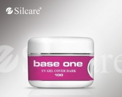 Base One Cover Dark 100 ml