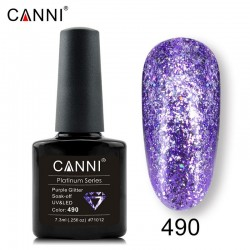 CANNI Platinum Series 490