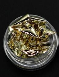 Foita decor - Light gold