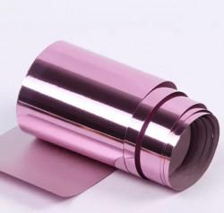 Folie de transfer light pink