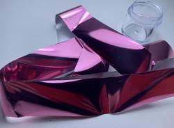 Folie de transfer Pink
