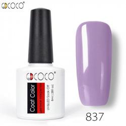 GDCOCO COAT COLOR 8ML 837