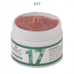 GEL UV CONSTRUCTIE FSM 50ML - NR 17