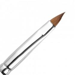 Pensula pentru aplicare acril / acrilgel / polygel nr. 4