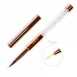 Pensula Profesionala pentru Pictura 7mm