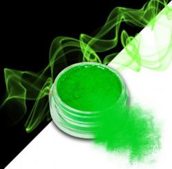 Pigment Smoke Effect - Green