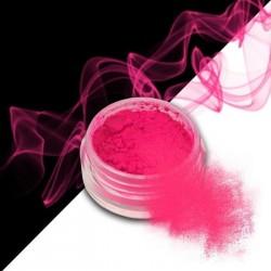 Pigment Smoke Effect - Pink