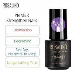PRIMER ROSALIND 7ml