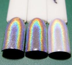 Sclipici cu efect Holografic Rainbow