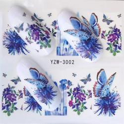 Tatuaj - YZW 3002