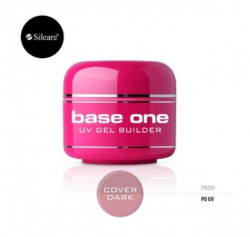Base One Cover Dark 50 g