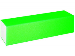 Buffer unghii verde