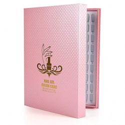 Catalog prezentare culori 120 pozitii- Roz