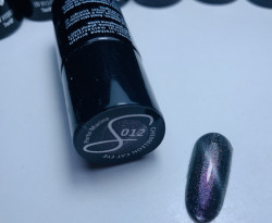 Chameleon Cat Eye Semigel 012